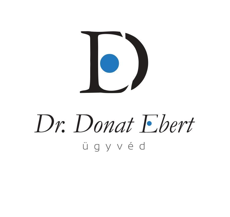 Dr. Donat Ebert